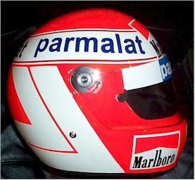Helme Replica Helmetpainting Senna Mika Kimi Jenson